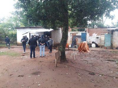 Ganadero brasileño está desaparecido hace 7 días en Amambay