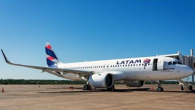 Paraguay: Proyecto de exoneración de tasas para reactivar la aviación