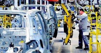 Producción industrial brasileña enfrenta dificultades para crecer