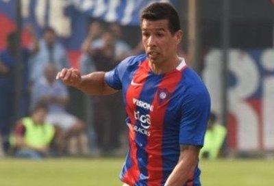 No jugaría en Olimpia, aseguró Topo Cáceres