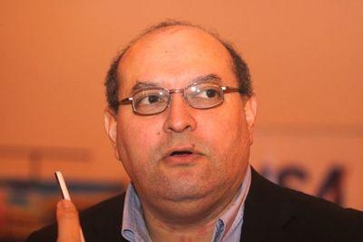 Ex ministro Barreto advierte de quiebra masiva