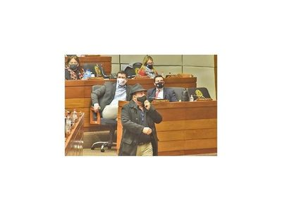 Por ser servil, PLRA pierde chance de presidir HCD, dicen