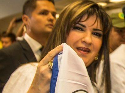 Revelan rutas por donde van cargas de contrabando de Dalia López