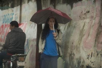 Pronostican viernes con lluvias y tormentas eléctricas