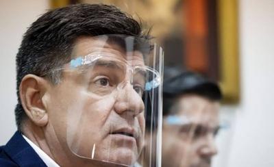 HOY / ¿Dónde está la oposición? ANR tiene carta blanca ante crisis liberal liderada por Efraín