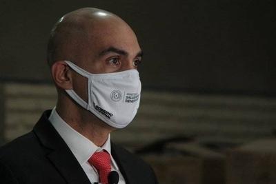 HOY / Salud anuncia cancelación de compras COVID ante rosario de irregularidades