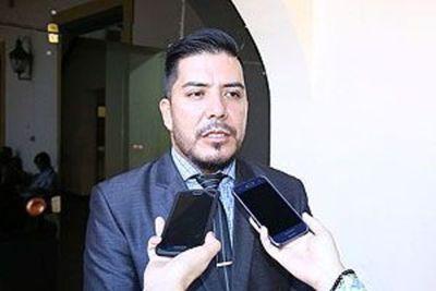 """""""Lo máximo de lo que me pueden denunciar y acusar es por empobrecimiento ilícito"""", dice Portillo"""