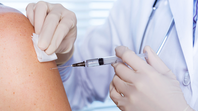 Ministerio de Salud anuncia nueva tanda de vacunas contra la influenza