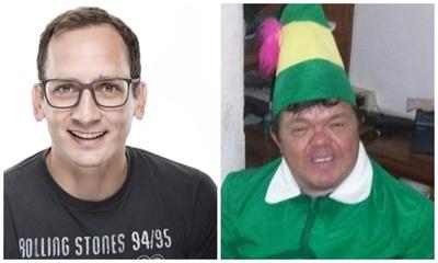 Jorge Ratti estrena show a beneficio de 'Cebollita'