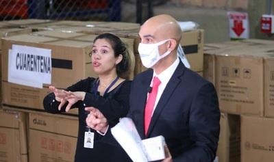Salud Pública cancelará todos los procesos con objeciones