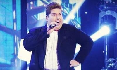 Con una canción, Orly López aboga por los paraguayos que quieren volver al país
