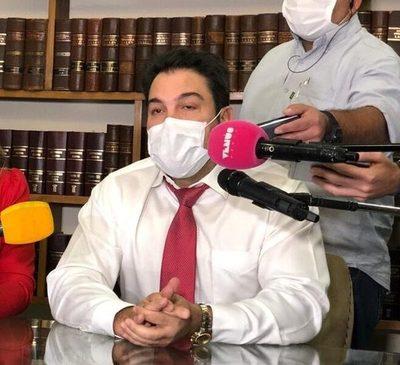 Óscar Tuma se aparta del caso Juliette