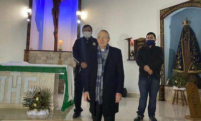 Nombran dos nuevos párrocos en la Diócesis de Ciudad del Este – Diario TNPRESS