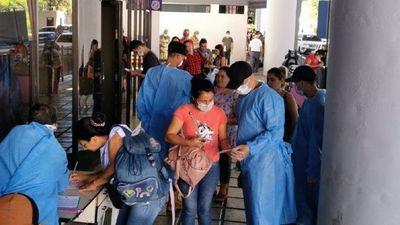 Suman 165 casos de Covid-19 en ciudadanos altoparanaenses – Diario TNPRESS