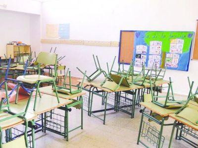 Más de mil se mudaron a los colegios públicos