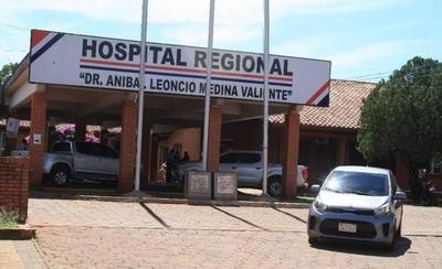 HOY / Director de XIII Región Sanitaria de PJC, en cuarentena tras contacto con caso positivo de COVID-19