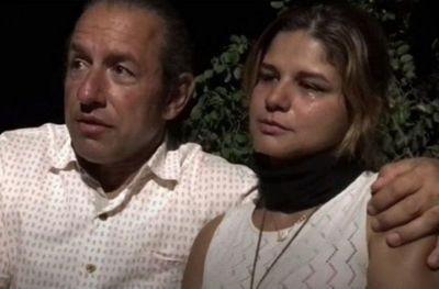 Caso Juliette: Denuncian supuestas amenazas contra la madre de la niña