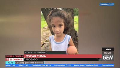 HOY / Oscar Tuma se aparta del caso Juliette