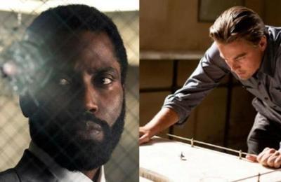 ¿Es Tenet una secuela encubierta de Inception? El protagonista de la nueva cinta de Nolan responde