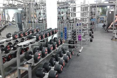 """""""Muchos ya están gordos, deprimidos y decaídos"""": Aso de gimnasios quiere volver a trabajar"""