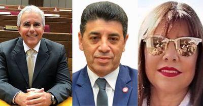 Larga vida para la ANR: opositores se acusan mutuamente de sus fracasos políticos