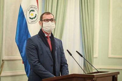 DNCP espera reporte de IPS para investigar empresas del clan Ferreira
