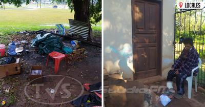 En Encarnación, preparan albergue para personas en situación de calle