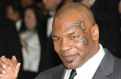 La acusación contra Mike Tyson por su radical transformación física