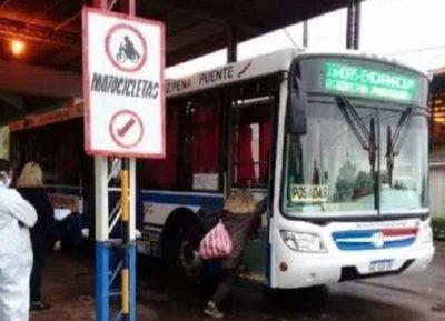 195 ciudadanos argentinos regresan a su país