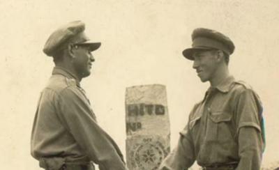 HOY / Mueven fecha de recordación de la Paz del Chaco a tres días después