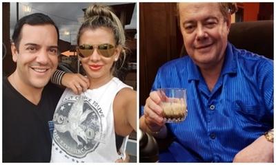 """Marly Figueredo: """"No dejaré que me dejen a mí como la mala"""""""