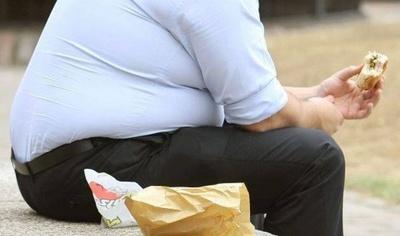 Obesidad y Covid-19: Los pacientes con ambos cuadros tienen más riesgo de embolia pulmonar, según estudio