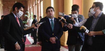 """Reforma estatal: Analizan proyecto de """"abrir el comercio"""" de la energía eléctrica, señala Velázquez"""