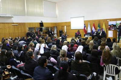 En Congreso Internacional anuncian plan para contar con 17 aulas hospitalarias más
