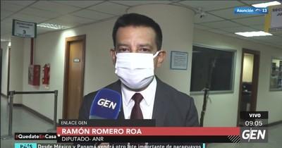 Romero Roa fue denunciado por tráfico de influencias en Alto Paraná