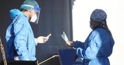 Personal sanitario español recibe premio Princesa de Asturias