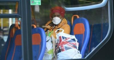 El Reino Unido supera las 40.000 muertes confirmadas por coronavirus