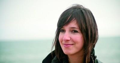 Madre de cineasta viajó a Francia: Renate Costa terminó nueva película