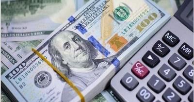 Dólar rompe barrera histórica tras subir a G. 6.600 minorista