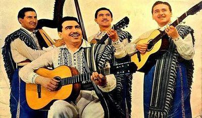 De Paraguay para el mundo: Serie de Amazon con música de Luis Alberto del Paraná