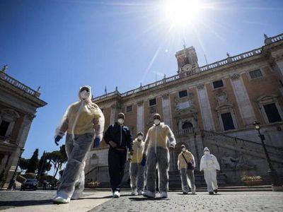 Italia se acerca a los 34.000 fallecidos por Covid-19