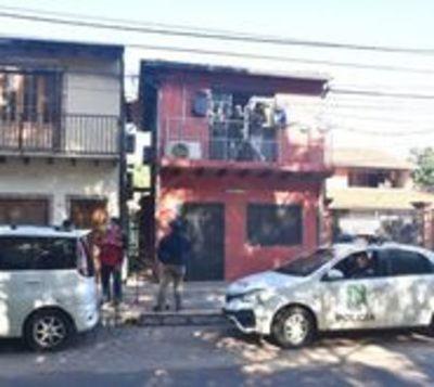 Mujer fallece en extrañas circunstancias en Asunción