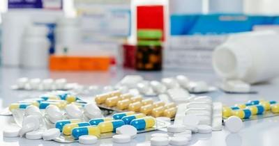 Industrias farmacéuticas estiman baja de exportaciones del 20%