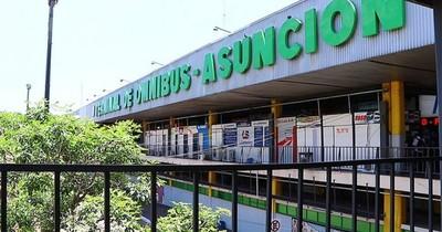Instalarán albergue transitorio para niños indígenas en Terminal de Ómnibus