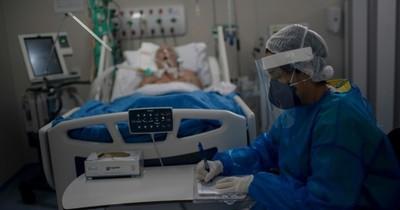 Brasil amenaza dejar la OMS y Trump dice que EEUU le está ganando al coronavirus