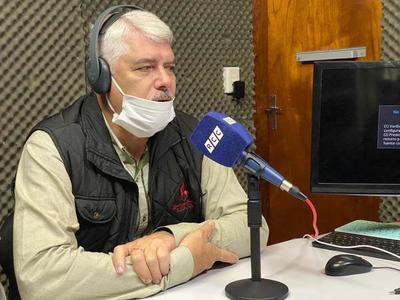 MOPC: Obras en beneficio del Chaco Paraguayo.