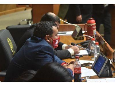 Admiten ilegalidad e incurren en arbitrio para cambio en JEM