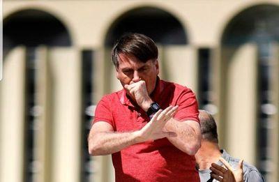 Protestas en pro y contra de Bolsonaro aumentan tensión en Brasil