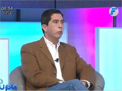 """""""No hay presupuesto para albergues y se hace vaquita"""", dice Federico González"""