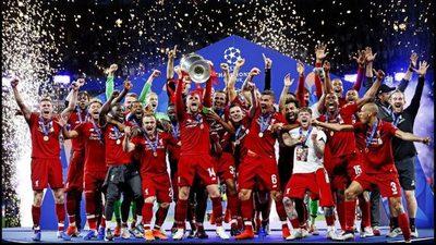 Fase final de la Champions será en Lisboa